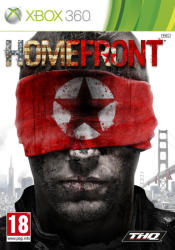 THQ Homefront (Xbox 360)