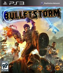 Electronic Arts Bulletstorm (PS3)