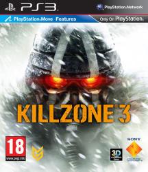 Sony Killzone 3 (PS3)