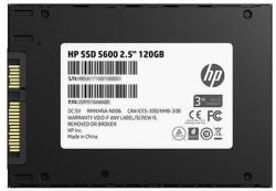 HP S600 2.5 120GB SATA3 4FZ32AA