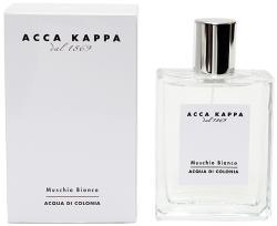 Acca Kappa Muschio Bianco EDC 100ml