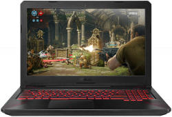 ASUS TUF Gaming FX504GD-E4083