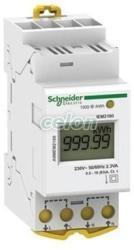 Schneider Electric Contor Monofazat Kwh 63A A9MEM2100 - Schneider Electric (A9MEM2100)