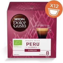NESCAFÉ Dolce Gusto Peru Cajamarca Espresso (12)