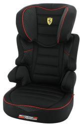 Nania Ferrari BeFix SP (15-36 kg)