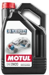 Motul Specific Hybrid 0W-20 4L