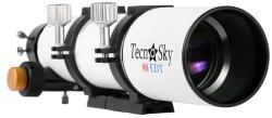 Tecnosky Triplet AP 80/480 ED OTA