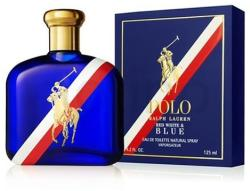 Ralph Lauren Polo Red White & Blue EDT 75ml