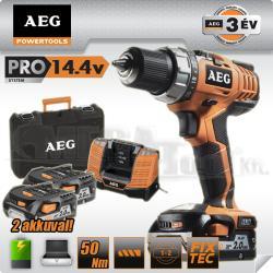 AEG BS14C