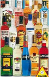 Piatnik Rövid italok 1000 db-os (568947)