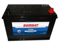 ROMBAT Terra 110Ah 700A right+
