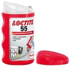 Конец за тръбни резби Loctite 55 Henkel