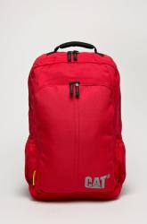 Caterpillar - Hátizsák - piros - answear - 14 990 Ft