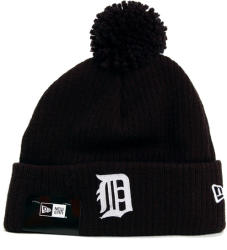 New Era Téli Sapka New Era Lightweight Felt Bobble Detroit Tigers