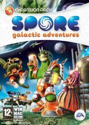 Electronic Arts Spore Galactic Adventures (PC)
