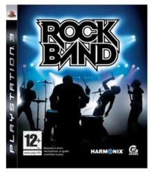 Electronic Arts Rock Band (PS3)