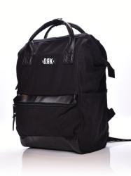 Dorko Pilgrim hátizsák - fekete