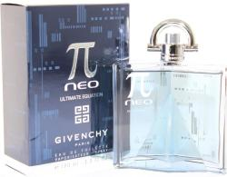 Givenchy Pi Neo Ultimate Equation EDT 100ml