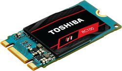 Toshiba RC100 240GB M.2 PCIe RC100-M22242-240G