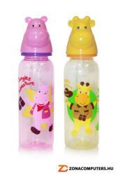 Baby Care Állatfejes 250 ml