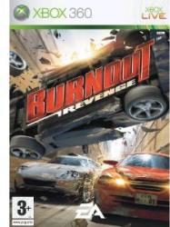 Electronic Arts Burnout Revenge (Xbox 360)