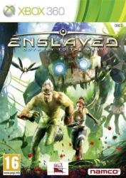 Namco Bandai Enslaved Odyssey to the West (Xbox 360)