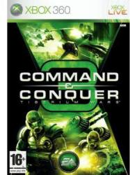 Electronic Arts Command & Conquer 3 Tiberium Wars (Xbox 360)