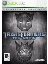 Activision Transformers The Game [Cybertron Edition] (Xbox 360)