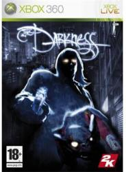 Take-Two Interactive The Darkness (Xbox 360)
