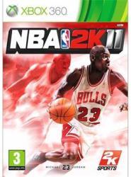 2K Games NBA 2K11 (Xbox 360)