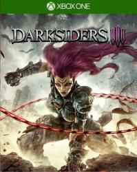 THQ Nordic Darksiders III (Xbox One)
