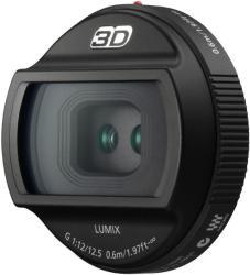 Panasonic H-FT012E 12.5 mm f/12 G 3D