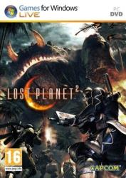 Capcom Lost Planet 2 (PC)