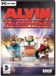 Brash Entertainment Alvin and the Chipmunks (PC)