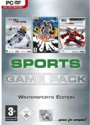 CDV Sports Game Pack Wintersports Edition (PC)