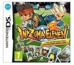 Nintendo Inazuma Eleven (Nintendo DS)