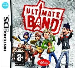Disney Ultimate Band (Nintendo DS)