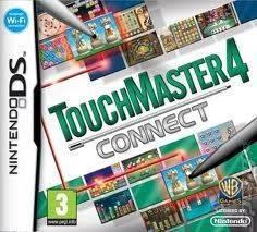 Warner Bros. Interactive Touchmaster 4 (Nintendo DS)