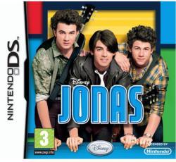 Disney Jonas (Nintendo DS)