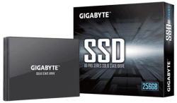 GIGABYTE 2.5 256GB SATA 3 GP-GSTFS30256GTTD