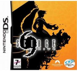 Codemasters Scurge Hive (Nintendo DS)