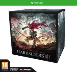 THQ Nordic Darksiders III [Collector's Edition] (Xbox One)