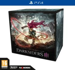 THQ Nordic Darksiders III [Collector's Edition] (PS4)