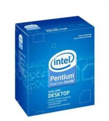 Intel Pentium Dual-Core E5800 3.2GHz LGA775