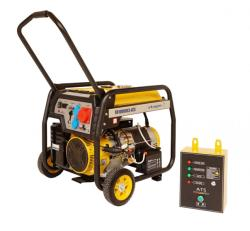 Stager FD 10000E3+ATS Generator