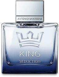 Antonio Banderas King of Seduction Collector´s Edition (Metal) EDT 100ml