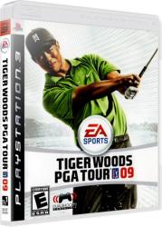 Electronic Arts Tiger Woods PGA Tour 09 (PS3)