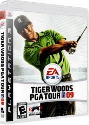 Electronic Arts Tiger Woods PGA Tour 09 (PS3)