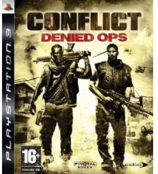 Eidos Conflict Denied Ops (PS3)