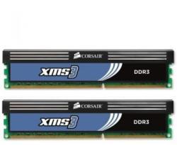 Corsair 8GB (2x4GB) DDR3 2000MHz CMX8GX3M2A2000C9